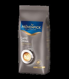 Movenpick Caffe Crema Gusto Italiano