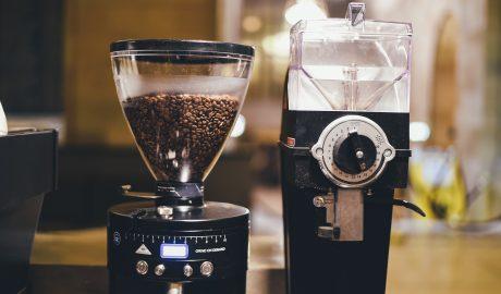 Profesjonalny młynek do kawy