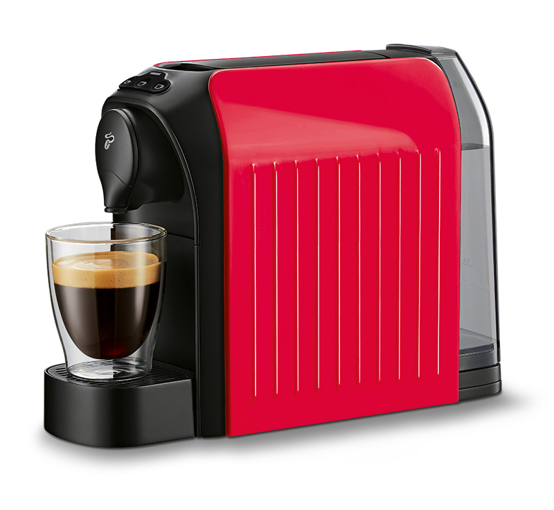 Cafissimo RED easy